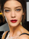 Fall Winter 2013 Dolce   Gabbana Makeup By Pat Mc Grath
