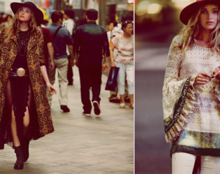 Free People October 2013 Outfits