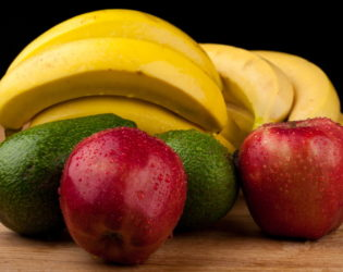 Fruit For Weight Gain