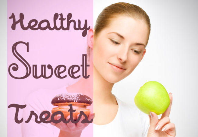 Healthy Ways to Satisfy a Sweet Tooth