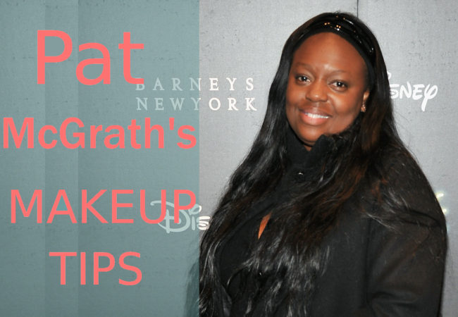 Pat McGrath Makeup Tips and Tricks