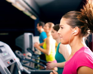 Motivational Workout Songs