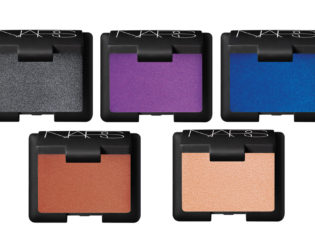 Nars Guy Bourdin Cinematic Eyeshadows