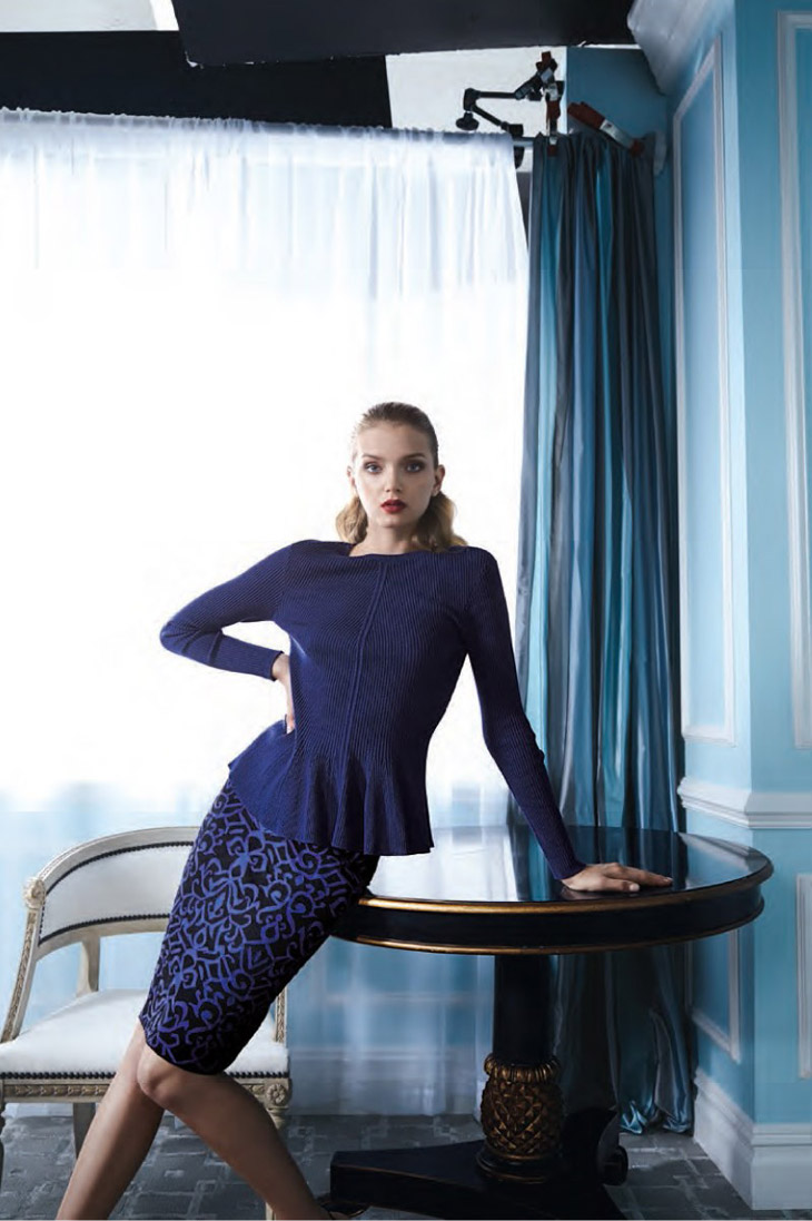 Neiman Marcus Holiday 2013 Style Book