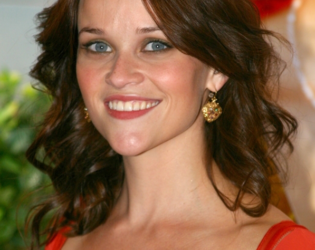 Reese Witherspoon Blonde To Brunette Celebrity Hair Color