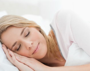 Sleep To Loose Belly Fat