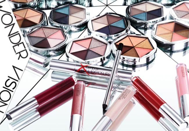 Smashbox Wondervision Holiday 2013 Makeup Collection