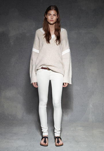 Textile Elizabeth And James Fall 2013 Look (1)
