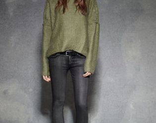 Textile Elizabeth And James Fall 2013 Look (11)
