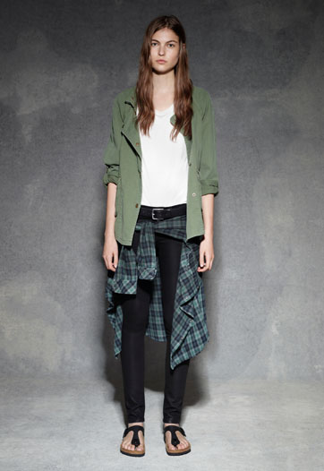 Textile Elizabeth And James Fall 2013 Look (14)
