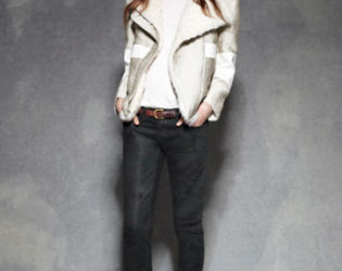 Textile Elizabeth And James Fall 2013 Look (15)