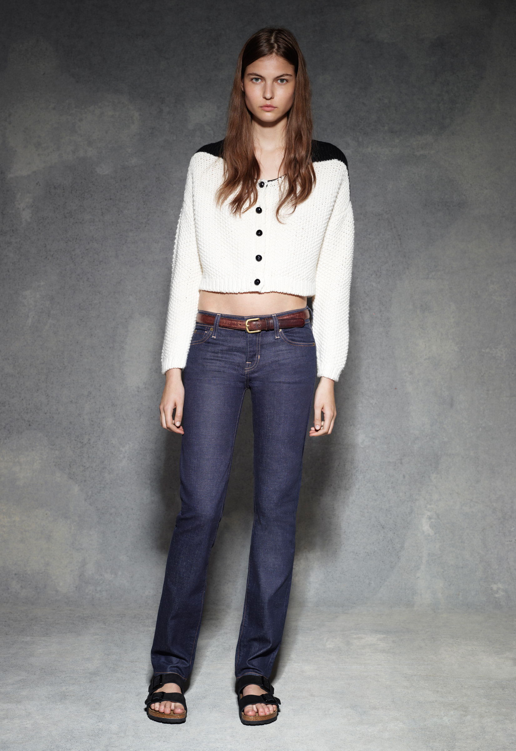Textile Elizabeth And James Fall 2013 Look (17)