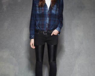 Textile Elizabeth And James Fall 2013 Look (18)