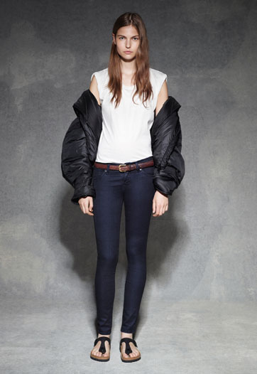Textile Elizabeth And James Fall 2013 Look (19)