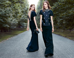Tory Burch Holiday 2013 Collection