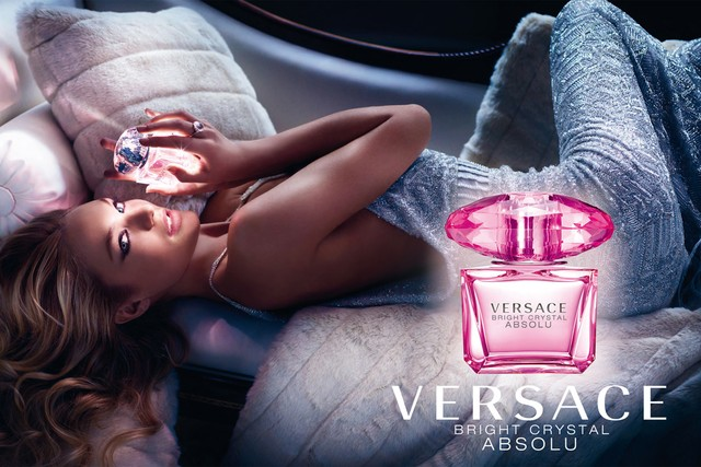 Versace Bright Crystal Absolu Fragrance
