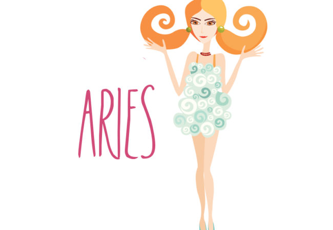 Aries Horoscope: October Week 3