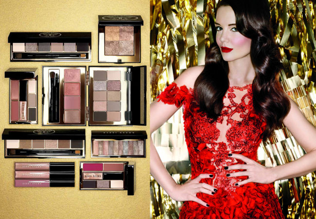 Bobbi Brown Old Hollywood Holiday 2013 Collection