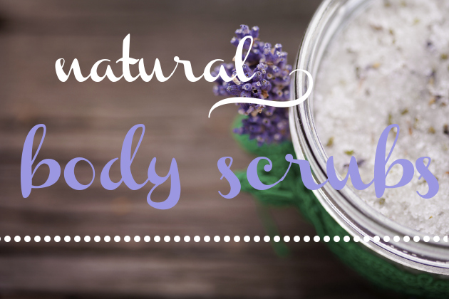 Best Homemade Body Scrubs