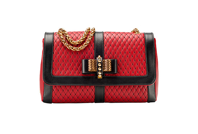 Christian Louboutin Handbags for Fall /Winter 2013