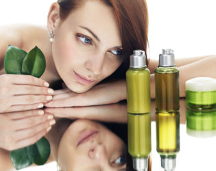 Essential Oils In Skin Care