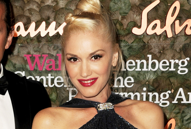 Gwen Stefani Pregnant: Is It a Girl?
