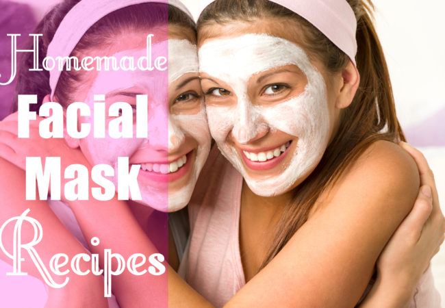 Homemade Face Masks for Oily Skin