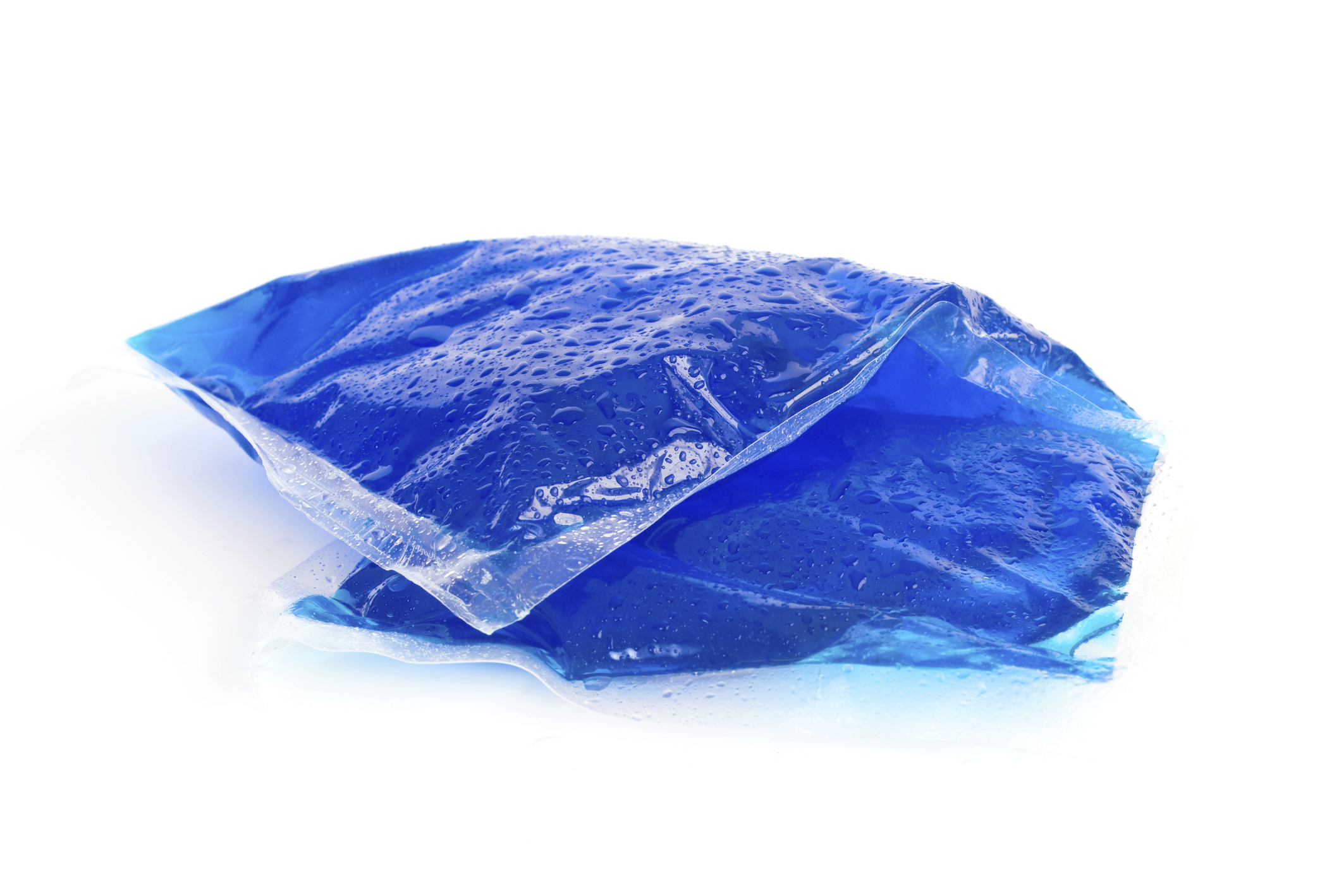 Ice Pack for Hickeys