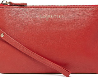Mighty Purse Red