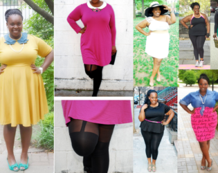 The Big Girl Blog For Plus Size Women