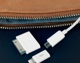 The Might Purse Charger