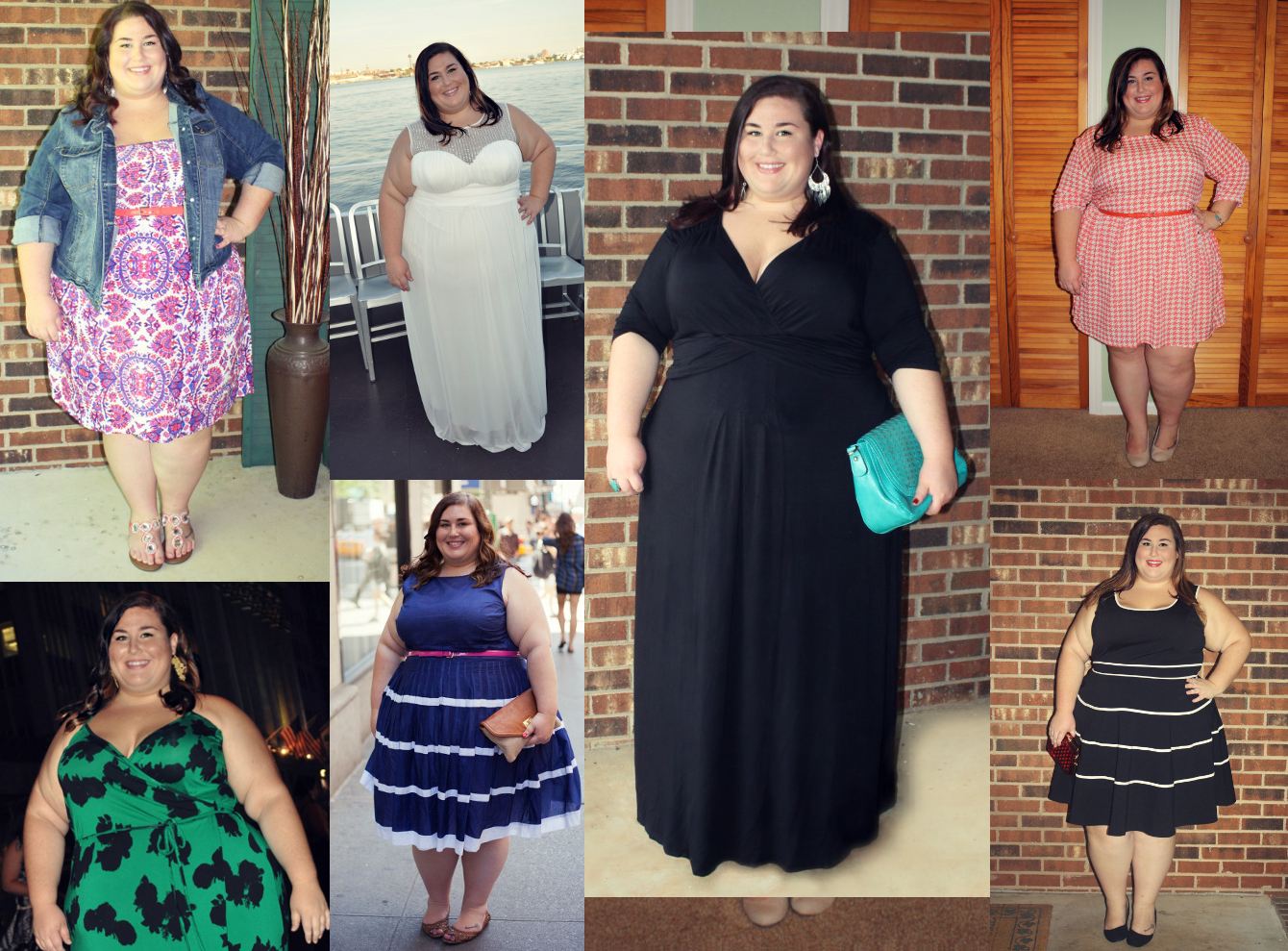 The Plus Size Of Me Fashion Blog