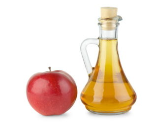 Apple Cider Vinegar For Hair Detox