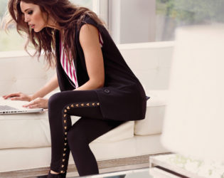 Calzedonia Fall Winter 2013 Collection (2)