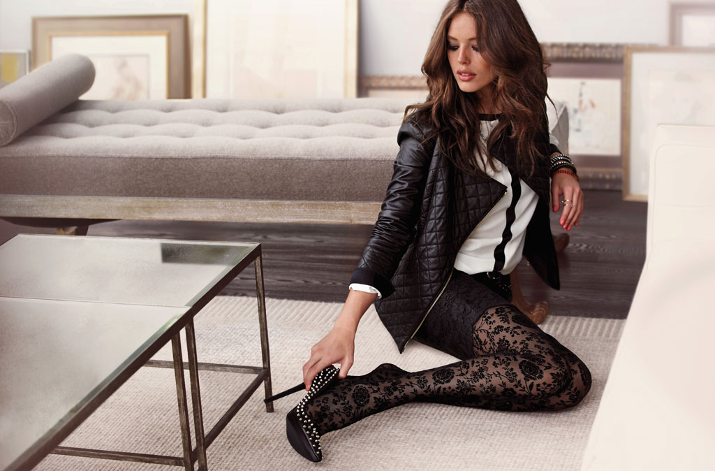 Calzedonia Fall Winter 2013 Collection (3)