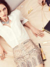 Club Monaco Holiday 2013 Collection