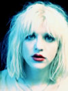 Courtney Love 90s