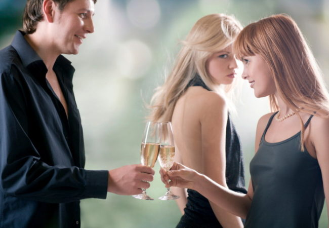 4 Reasons Not to Date Your Best Friend's Ex