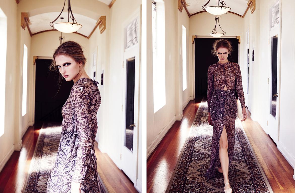 For Love And Lemons Christmas 2013 Stylebook