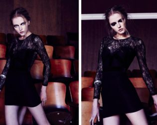 For Love And Lemons Holiday 2013 Lookbook