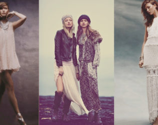 Free People Mystic Holiday Lookbook