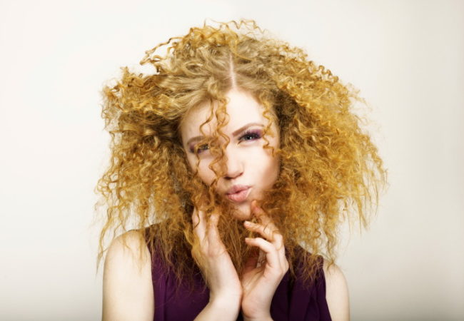 Best Products for Frizzy Hair