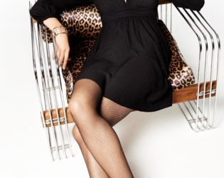 Juicy Couture Holiday 2013 Lookbook