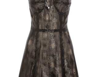 Net A Porter The Hunger Games Capitol Couture Dress