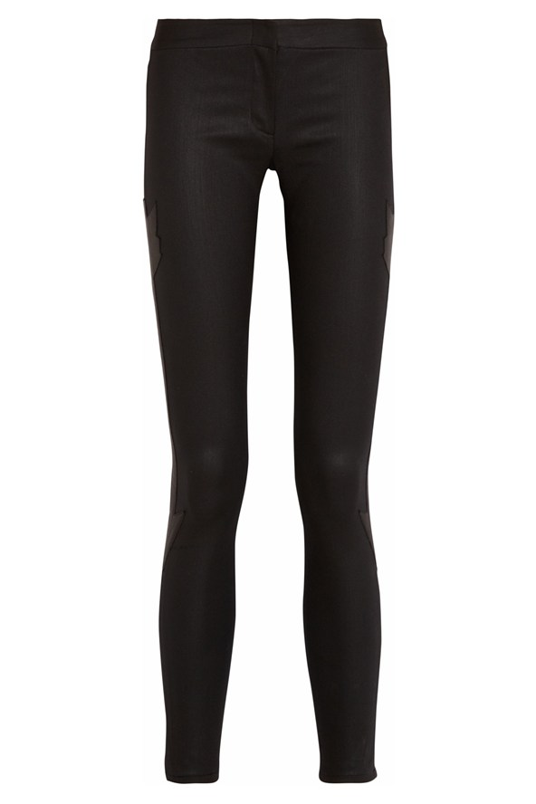Net A Porter The Hunger Games Capitol Couture Leggings