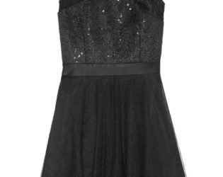 Net A Porter The Hunger Games Capitol Couture Short Dress