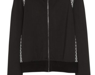 Net A Porter The Hunger Games Capitol Couture Zipper Jacket