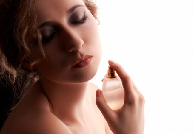 How to Find Your Signature Perfume