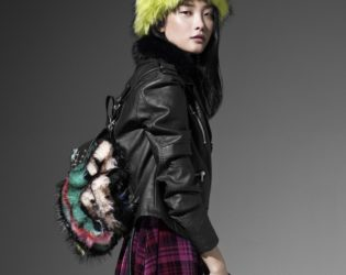 River Island Holiday 2013 Collection Look  (1)