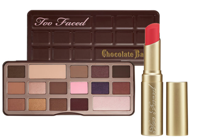 Too Faced Spring 2014 Makeup Collection